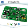 Customized weighing scale circuit board,PCB Assembly service,electronic boardsmade in Shenzhen