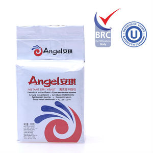 Angel Low Sugar Instant Dry Yeast 500g for bread