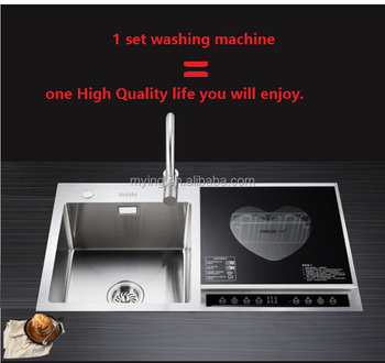 Home Dish Washer Ultrasonic