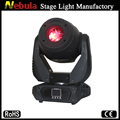 Dj Club Super 150w or 200w Led Moving Head spot lighting