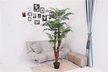 New coming unique design let eyes relax artificial plants outdoor