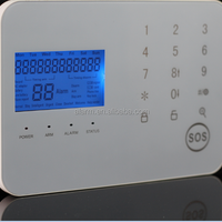 Residencial Gsm Home Alarm Companies For