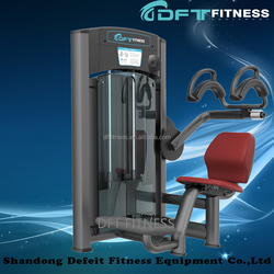 fitness equipment supplier/gym equipment/DFT-909 Abdominal Machine