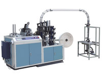 Middle Speed Paper Bowl Machine