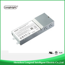 0-10V dimming LED driver Constant current LED driver for panel light 28W 44W 63W 75W waterproof power supply