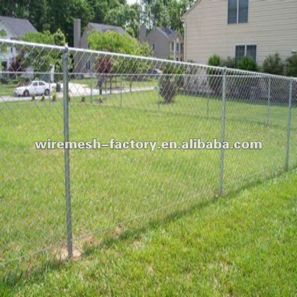 chain link fence cost calculate