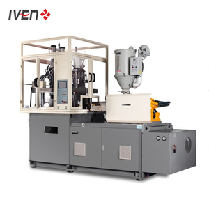 ISBM pet pharmaceutical bottle Injection stretch blow molding machine price