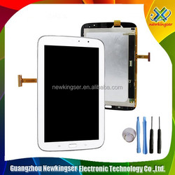 Best replacement for samsung gt-n5110 lcd screen