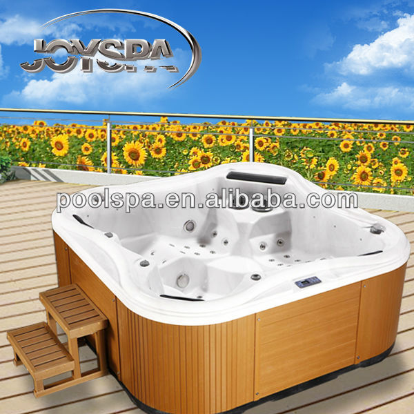 2014 newest short bathtub,adult portable bathtub,portable spa hot tub