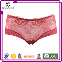 Excellent OEM service new design different colors panty holes