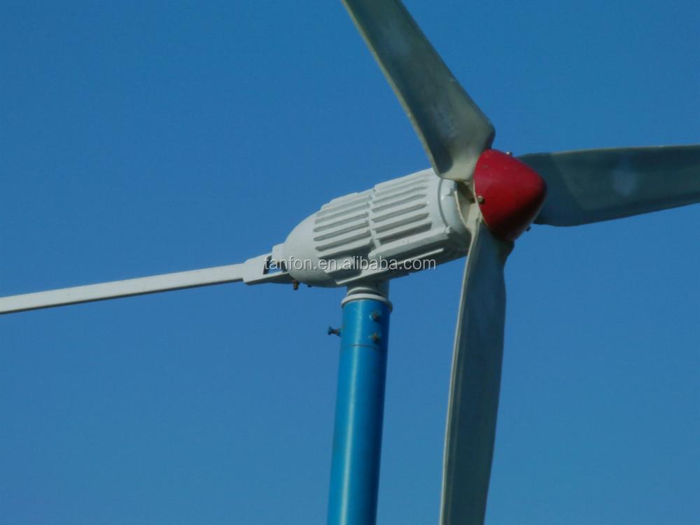 мини ветроэлектростанция для рыбака