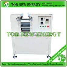 Roll Heat Press Machine For Battery Electrode
