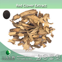 High quality red clover Extract Isoflavones from GMP manufacturer