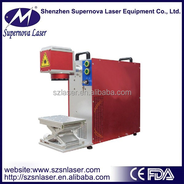 High speed best quality jewelry fiber laser marking <strong>machines</strong>