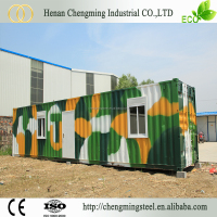 Storm-Proof Convenient Affordable Scale For Height And Weight/Military Container/Container Sheds