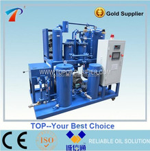 COP Series New Green Technology Cooking Oil Processing/vegetable Oil Purifier/Coconut Oil Filtration Machine