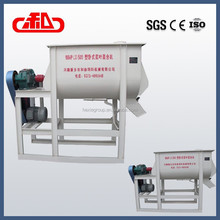 single shaft paddle mixer machine poultry feed with CE certification