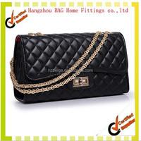 2017 fashionable handbag online shopping china , high quality leather handbag for woman
