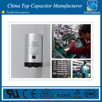New design Wholesale market Safe sourcing electric generator capacitor