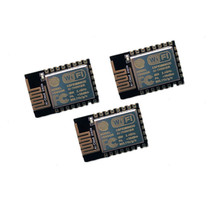 Free Shipping ESP8266 serial WIFI model ESP-12 ESP-12E ESP12E Authenticity Guaranteed ESP12