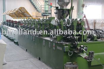 flux cored wire making machinery