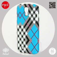 phone accessory for samsung galaxy s4 hard stylish cellphone case
