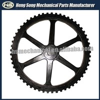 EC210 excavator swing T. mission parts planetary gear in stock