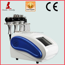 3in1 ultrasonic cavitation rf body slimming home weight loss fat melting machine