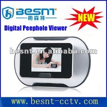 Fashion Design 2.8 inch LCD Screen door viewer Professional Home Protector HD Digital Door Peephole Viewer BS-M747
