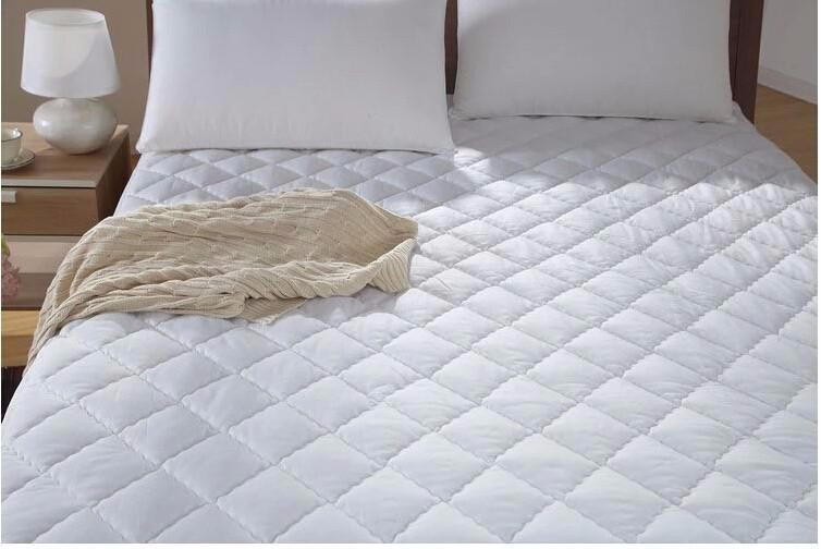 2017 Hot sale cotton Waterproof Mattress cover Protector - Jozy Mattress | Jozy.net