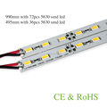LED Rigid strips 5630, 5050, 2835, 3528, 12V/24V 12mm