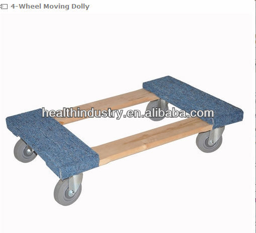 Carpeted Dollies Carpeted Ends Dolly Furniture Dollies Moving Dollies Movers Dolly Hardwood