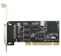 PCI Multi I/O card (4 Serial RS232 + 1 Parallel IEEE1284 Ports, Fan-out cable Version