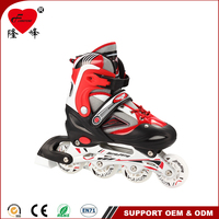 Cheap Price Adjustable Speed Roller Skate