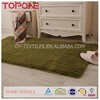 High quality oem hangzhou colorful good hand feeling carpet shaggy