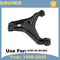 Track Control Arm for AUDI 80 (8C,B4) With reinforced rubber bushing OEM 895 407 147A
