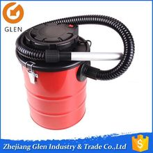 2016 New Product Fireplace Vacuum Cleaner Hot Ash The Cheaper Dry Cleaning Container