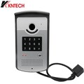 KNZD-42IPCR IP Video SIP Door Phone Audio Intercom System RFID Card Doorphone
