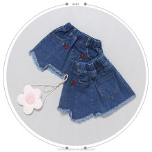 monroo Hot sale kids girls denim skirts kids skirts