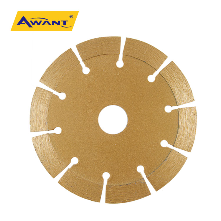 Best price 4.5 inch diamond saw blade for marble granite concrete