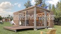Mobile House, Prefabricated House