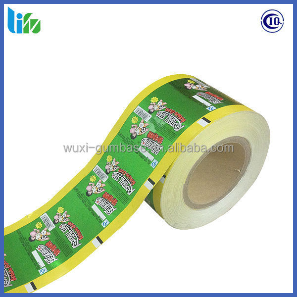 Transfer wrapping paper roll wax paper for soap