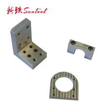 Wholesales CNC precision machine parts turning and drilling service