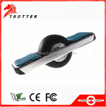 Trotter New 2017 Adult One Wheel Electric Skateboard with CE Rosh UL2272 for sale