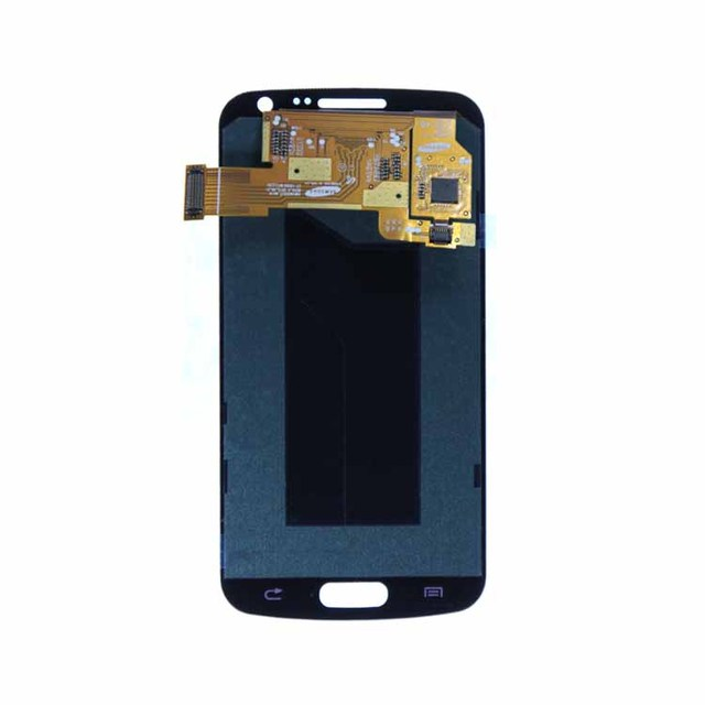 Touch screen for samsung galaxy note 2 n7100 complete lcd grey