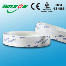 Medical sterilization indicator tape for EO ,steam ,plasma sterilization