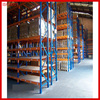 Heavy Duty Racking For Industrial Warehouse