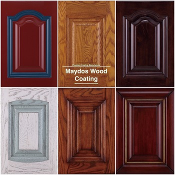 Maydos China top 5 paint companies Environment friendly PU Wood varnish paint