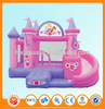 Giant commercial indoor inflatable castle/ bounce house/ kids bouncy castle for sale