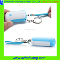 Wholesale 120db pull pin personal alarm with LED torch light